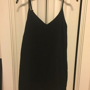 Cotton ON Black Sundress